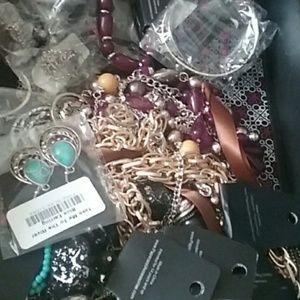 paparazzi Jewelry - Mystery Box Trio~ Paparazzi Jewelry ~ You Choose!